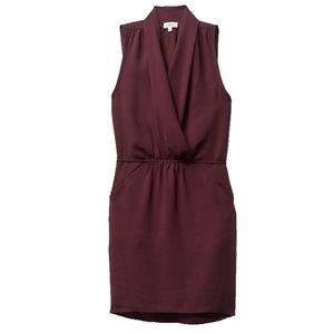 Wilfred Sabine Dress from Aritzia